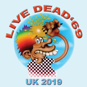 Live Dead '69