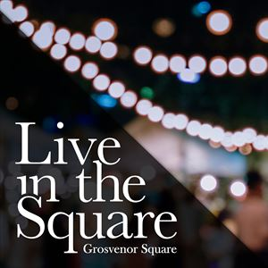 Live In The Square Submotion Orchestra