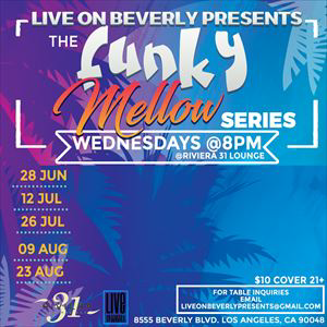 Live On Beverly Presents