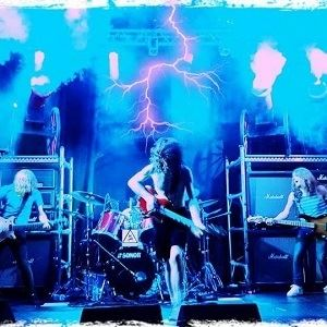 Live/Wire the AC/DC Show