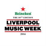 Liverpool Music Week 2014