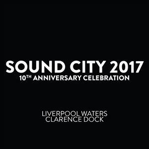 Liverpool Sound City 2017 - Edge Hill Offer