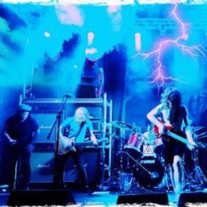 Livewire the AC/DC Show