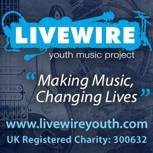 Livewire Youth Project Fundraiser