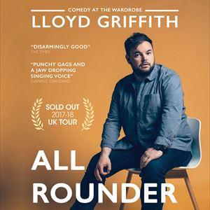 Lloyd Griffith: All-Rounder