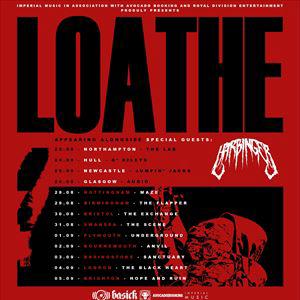 LOATHE / HARBINGER