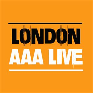 London AAA Live - 93 Feet East