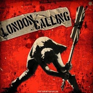 london calling This album could not have come at a more perfect time or from a more appropriate band than the clash released stateside in january 1980, with the decade but a pup and the new year in gear.