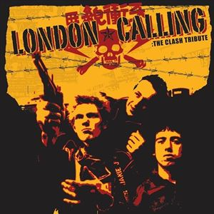 London Calling - Tribute to The Clash