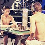 London Chessboxing