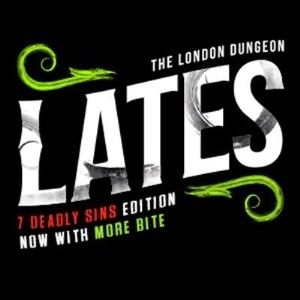 London Dungeon Lates With More Bite