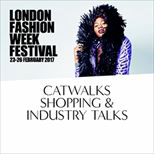 London Fashion Week Festival - Luxe Ticket
