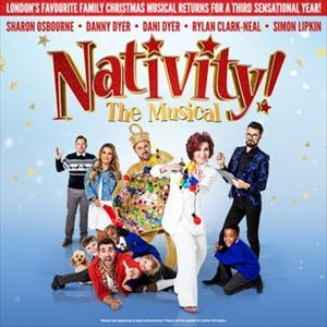 London Lights + Nativity - North Essex