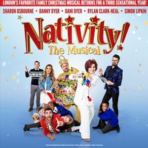 London Lights + Nativity - South Essex