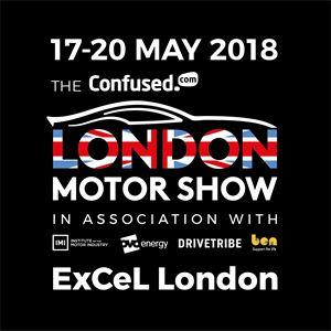 London Motor Show - GENERAL PUBLIC