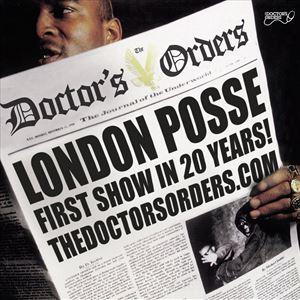 London Posse - London Show