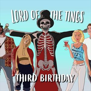 Lord Of The Tings 3rd Birthday