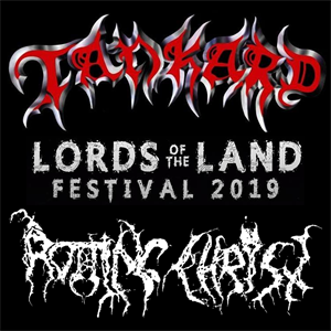 Lords of the Land Festival