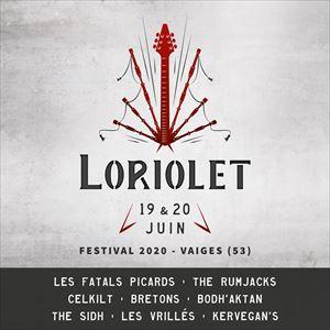 LORIOLET FESTIVAL 2020 - PASS 2 JOURS