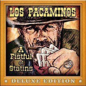 Los Pacamino's featuring Paul Young