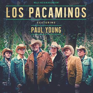 Los Pacaminos feat. Paul Young
