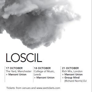LOSCIL + Marconi Union