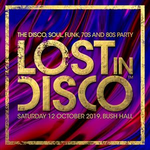Lost in Disco