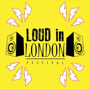 Dishy Tanget - Loud in London