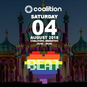 Love Beat Pride Special w/Flava D & Friends