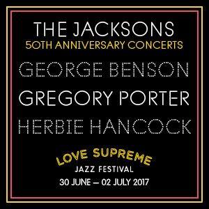 Love Supreme Jazz Festival 2017