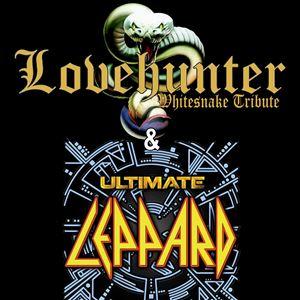 Lovehunter + Ultimate Leppard