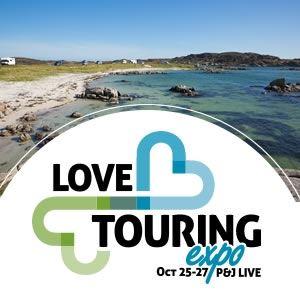 Lovetouring Expo