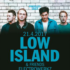 Low Island & Friends