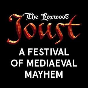 The Loxwood Joust