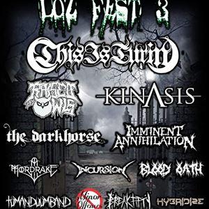 Lozfest 3