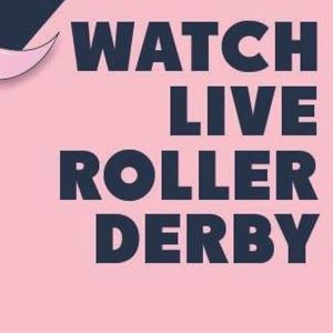 LRG v Team Ireland & Norfolk Roller Derby