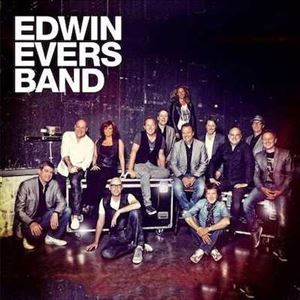 Luckylive presents Edwin Evers Band