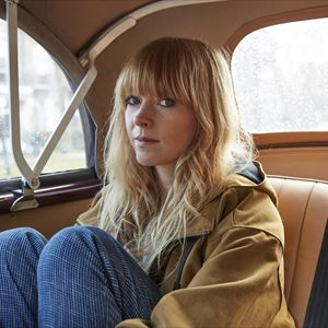 LUCY ROSE presents 'Something's Changing'