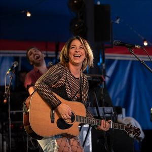 Lucy Spraggan from See Tickets