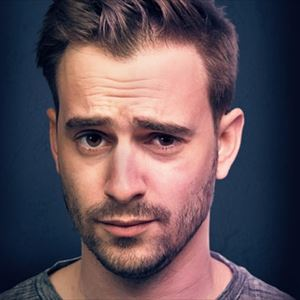 Luke Kempner: House of Faces