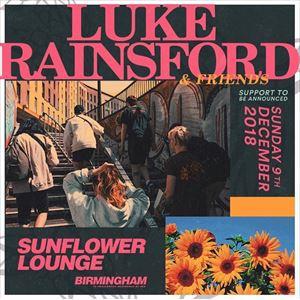 Luke Rainsford