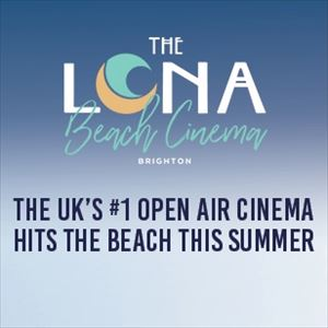 Luna Beach Presents: Mary Poppins Returns