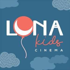 Luna Kids Presents: Moana
