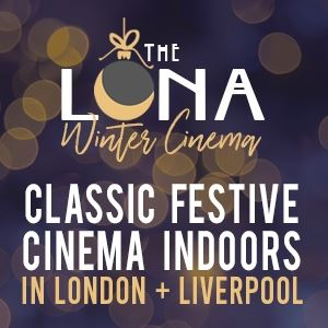 Luna Cinema Presents: The Muppet Christmas Carol