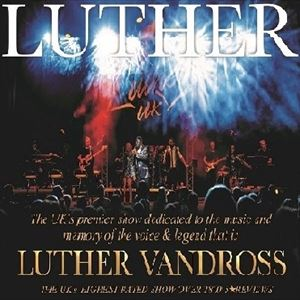 Luther-Luther Vandross Celebration 2020