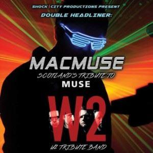 MacMuse (MUSE tribute)