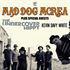 MAD DOG MCREA + SUPPORTS
