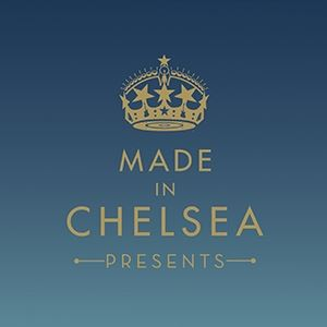 Made In Chelsea Presents... Only The Poets