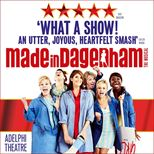 Made In Dagenham.