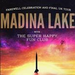Madina Lake (Farewell Tour)